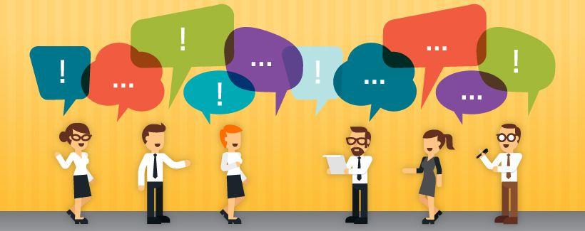 Los tres estilos de comunicación y su efectos