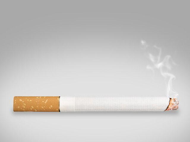 Cigarillo de tabaco