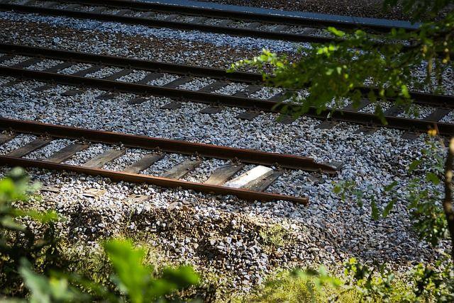 via de tren rota