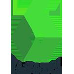 Logotipo del canal de televisión La sexta