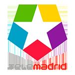 Logotipo del canal de televisión Telemadrid