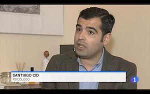Psicologo Madrid en medios de comunicación