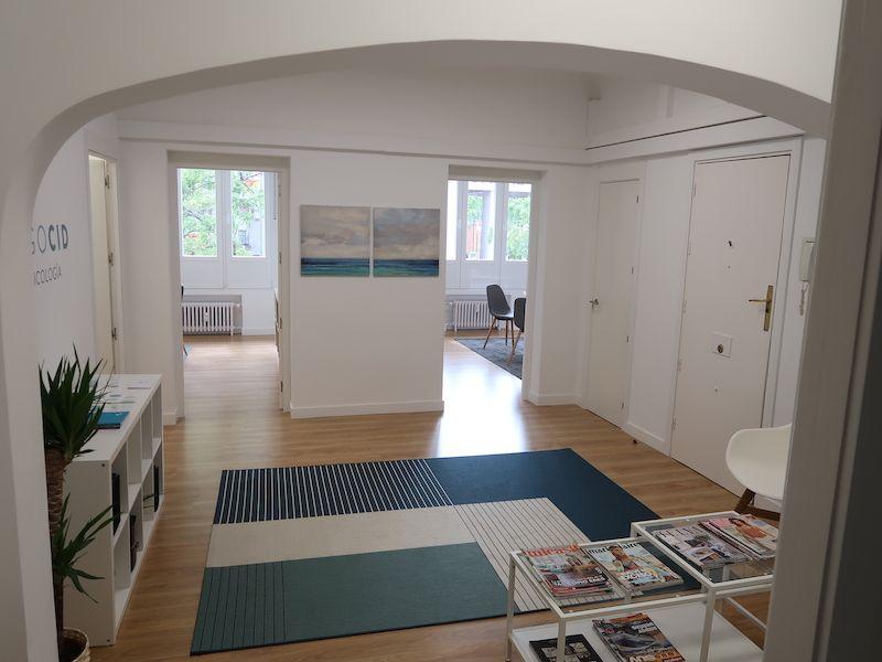 Centro de Psicología para Ansiedad Madrid