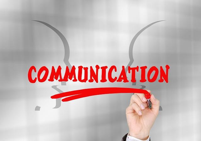 Pautas para mejorar la comunicación aspecto básico de la asertividad