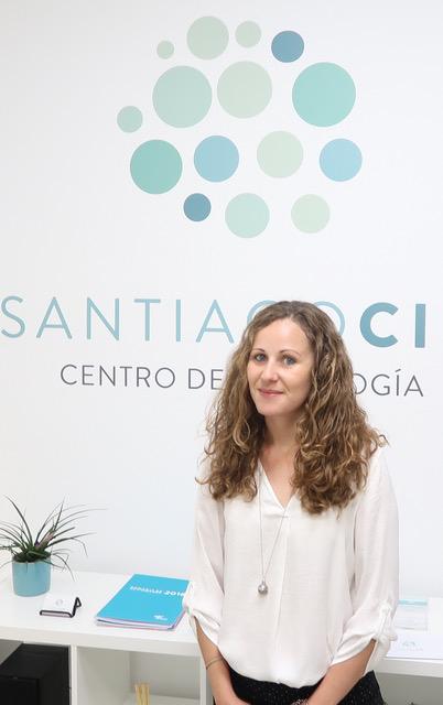 Leticia Martín