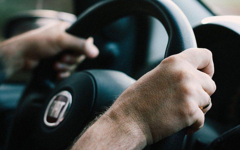 sintomas de ansiedad conduciendo